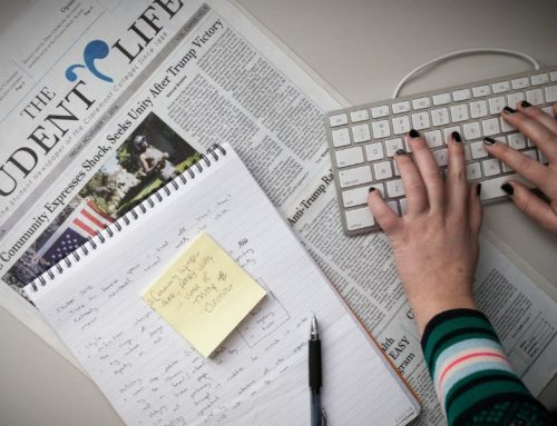 Journalism Colleges in Ahmedabad
