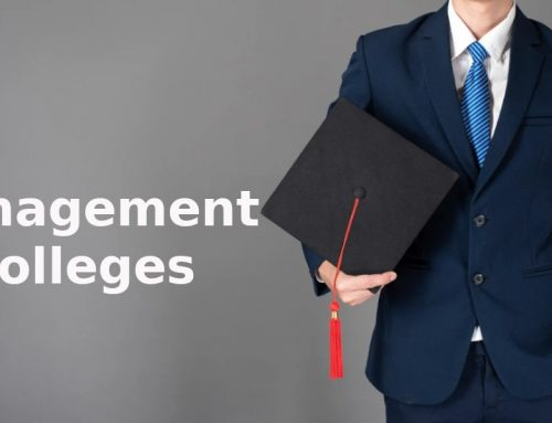 MBA Colleges of Bangalore