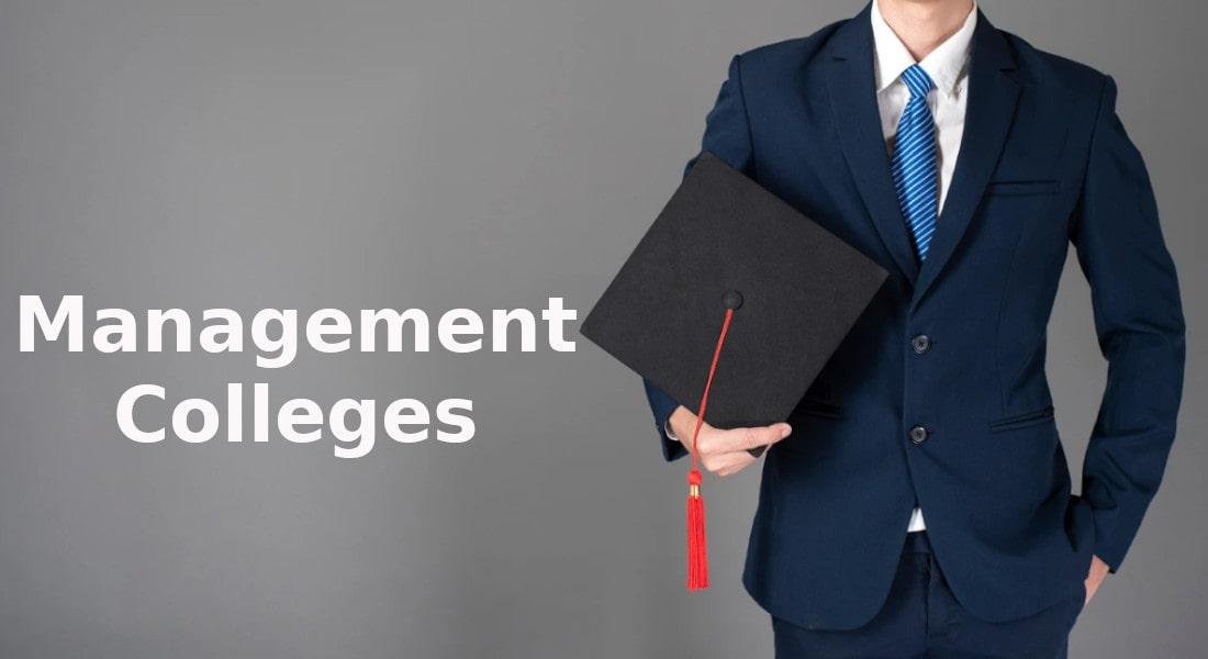 Management Colleges of Bangalore