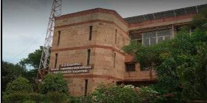 AJK Mass Communication Research Centre Jamia Milia Islamia