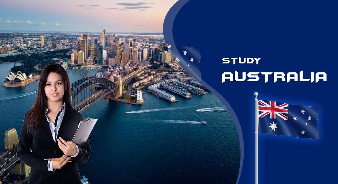 List of Universities of Australia
