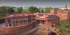 Department of Communication Hyderabad
