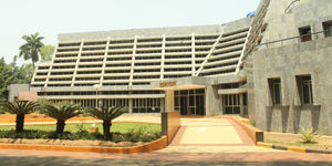 Indian Institute of Technology Kharagpur (IITKGP)