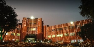 Indian Institute of Mass Communication (IIMC), New Delhi