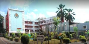 Jawaharlal Institute of Postgraduate Medical Education and Research (JIPMER)