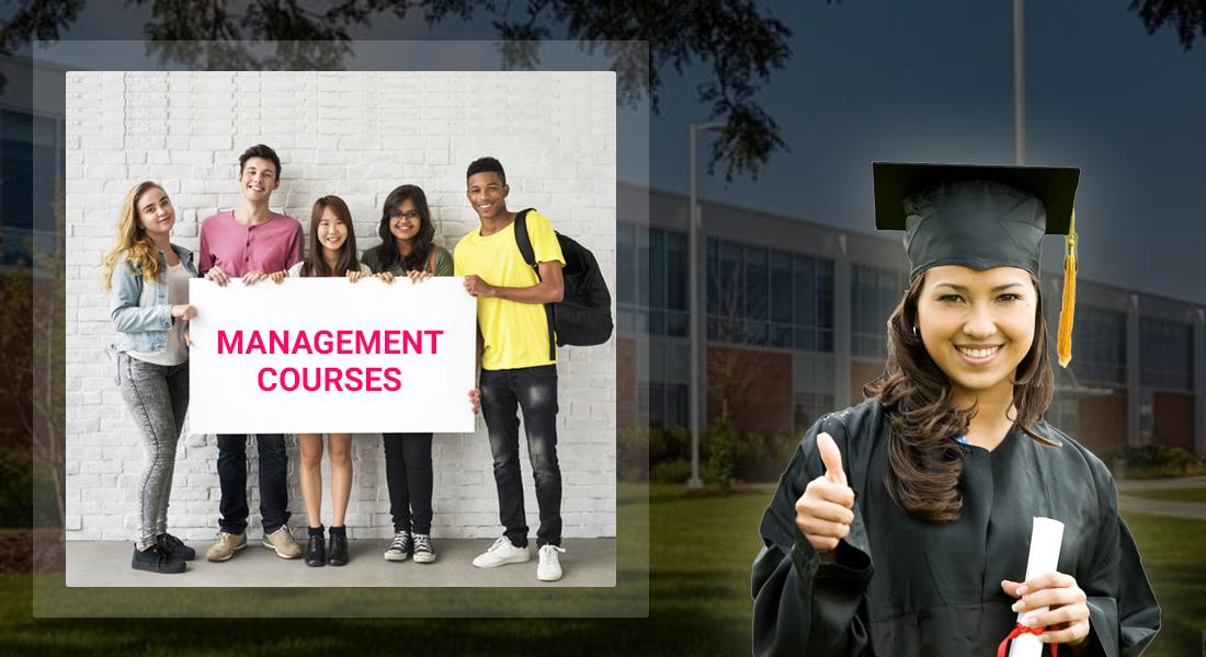 List of Top Management Courses