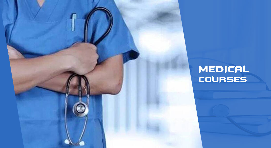 Top 10 Medical Courses