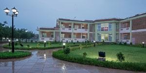 5. National Law University, Jodhpur