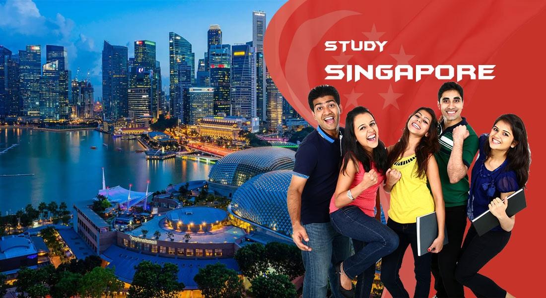 List of Universities of Singapore