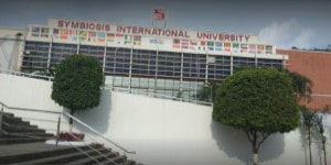 Symbiosis Institute of Media & Communication AND Symbiosis Institute of Telecom Management