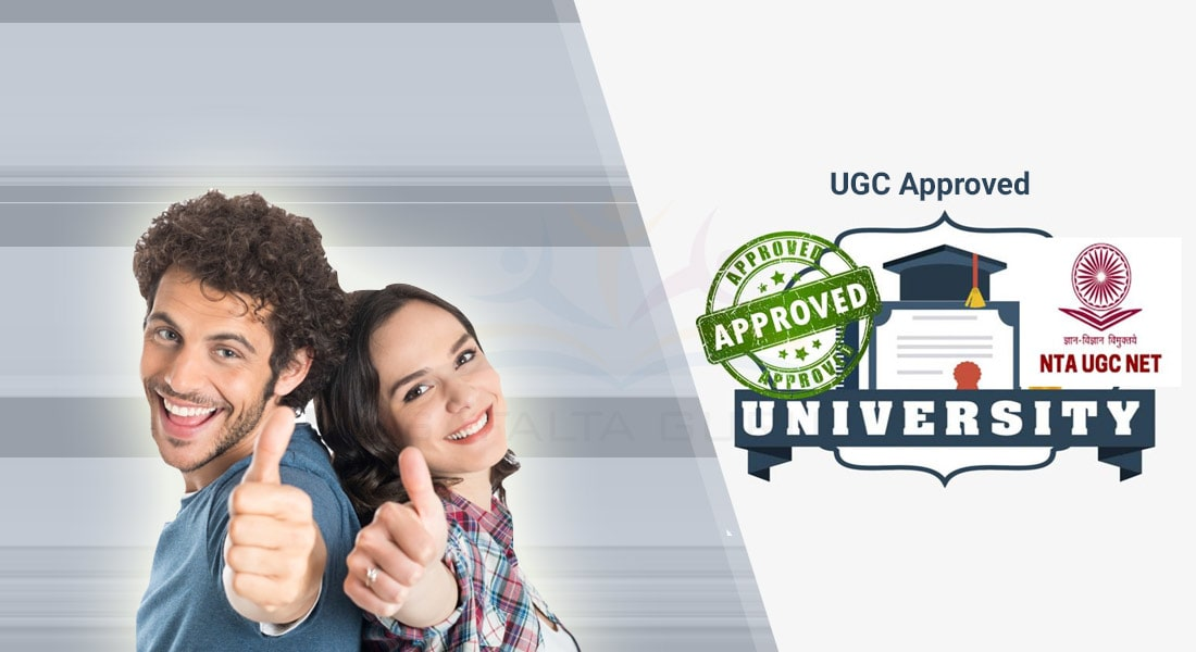 UGC Approved Top 10 Universities for Distance Learning