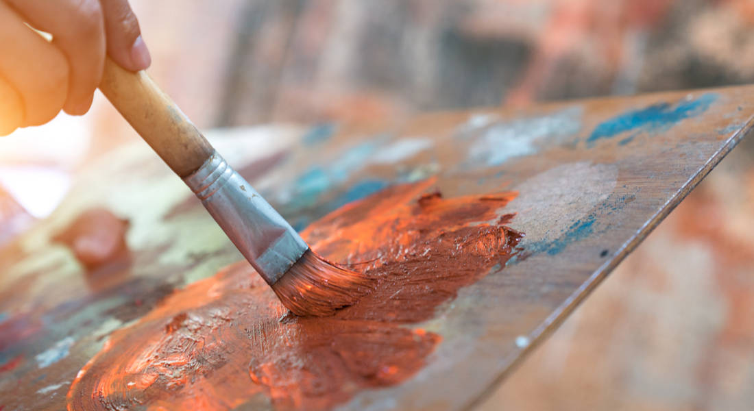 Top 10 Colleges for Fine Arts & Applied Arts
