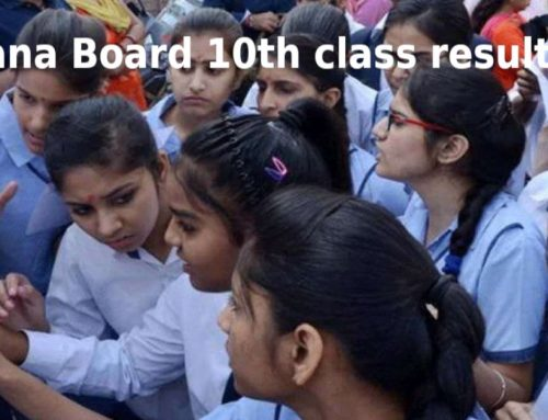 BSEH Haryana declared 10th class board result 2021, all students passed.