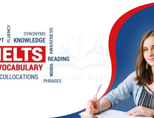 Difference in IELTS and TOEFL