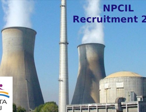NPCIL Recruitment 2021 : 121 vacancy for the post of Trade Apprentices