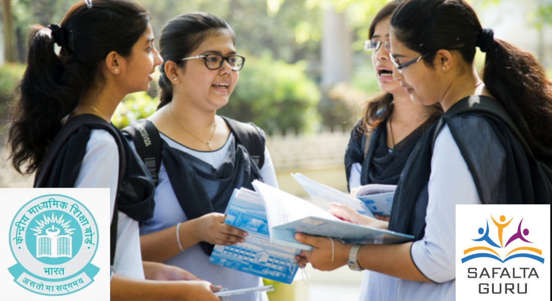 CBSE will divide academic session in 2 term