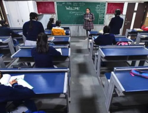 Schools and colleges to reopen in Gujarat from 15th July 2021 with 50% strength & voluntary attendance