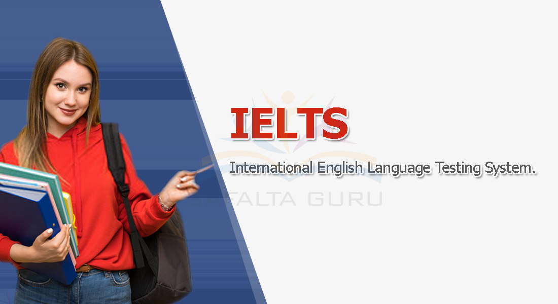 What is IELTS Exam?