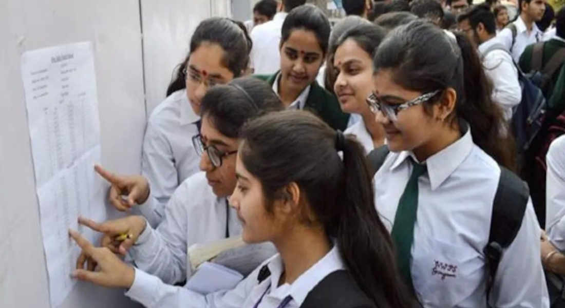 WBBSE has declared the result of class 10th Madhyamik Board examination 2021