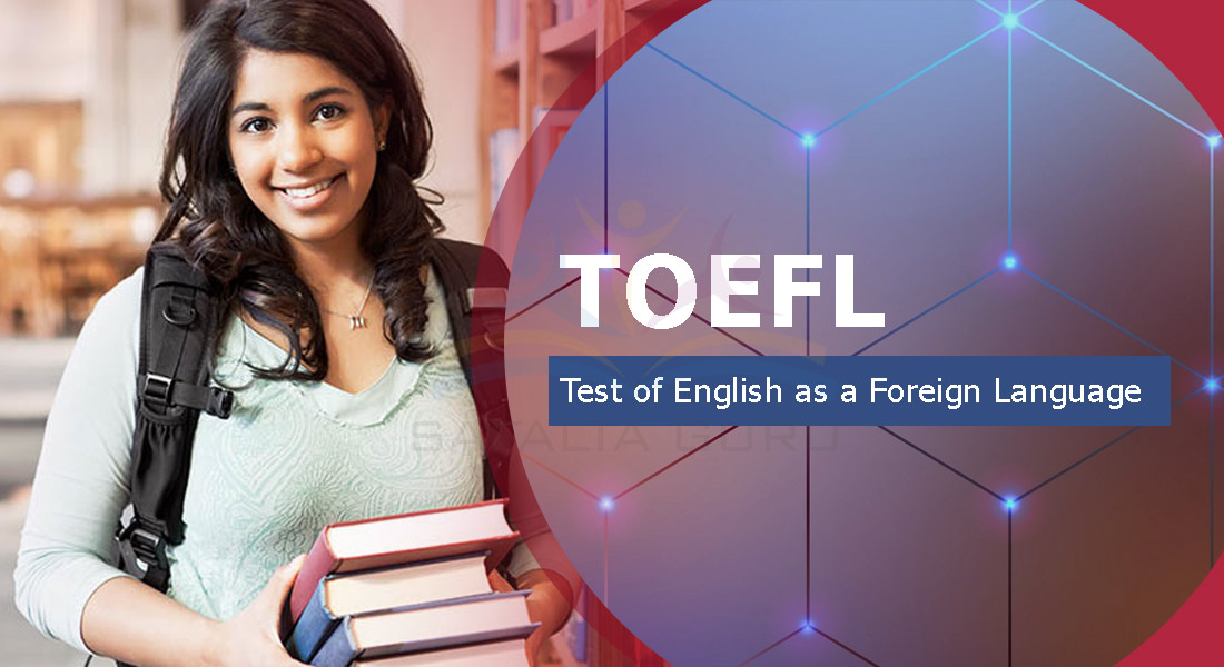 What is TOEFL Test?