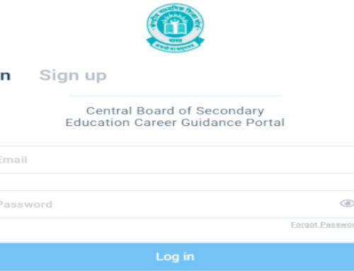 CBSE launches online portal career counselling and guidance for class 10th & 12th students: know how to sign up