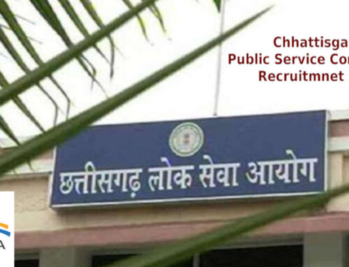 Chhattisgarh Public Service Commission (CGPSC) Recruitment 2021 to the post of Assistant Engineer (Civil).