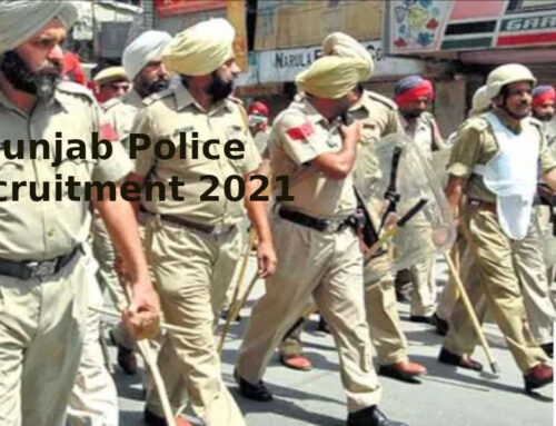 Punjab Police Recruitment 2021: Apply for 787 head constable post in investigation cadre